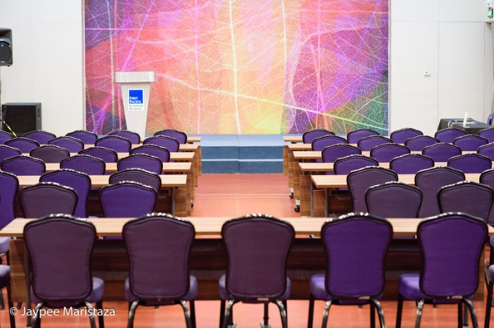 One of FPLA's modern facilities © Jaypee Maristaza