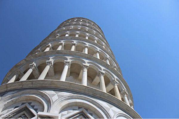 Pisa Tour Packages photo via KLOOK