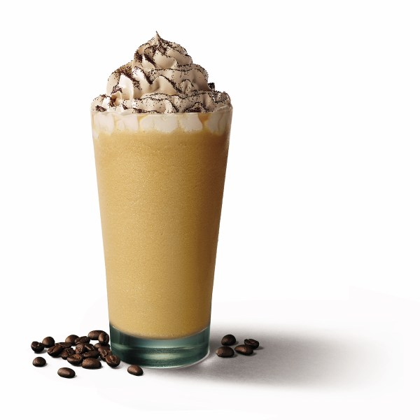 Starbucks Asian Dolce Frappuccino