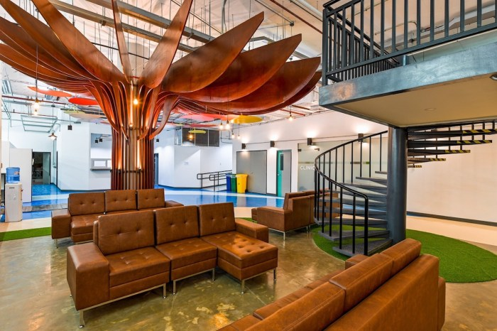 AirAsia unveils sprawling RedPoint office in the Philippines