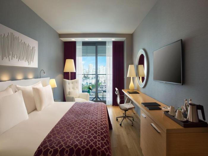 Akra Hotel Antalya