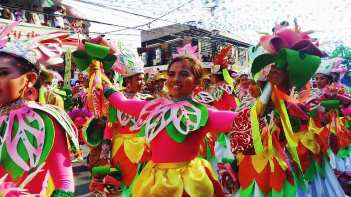 Bangus Festival photo via Dagupan City Bangus Festival FB Page