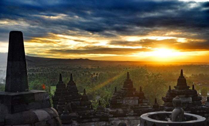Borobudur - Indonesia Itinerary Guide
