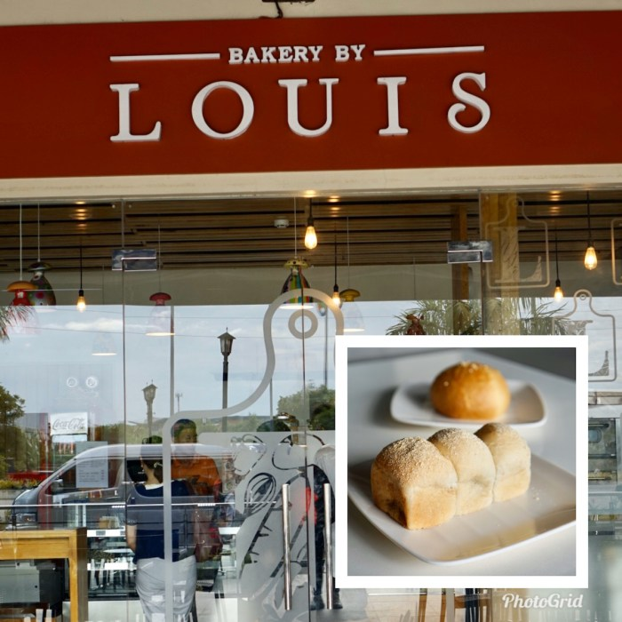 Bakery by Louis