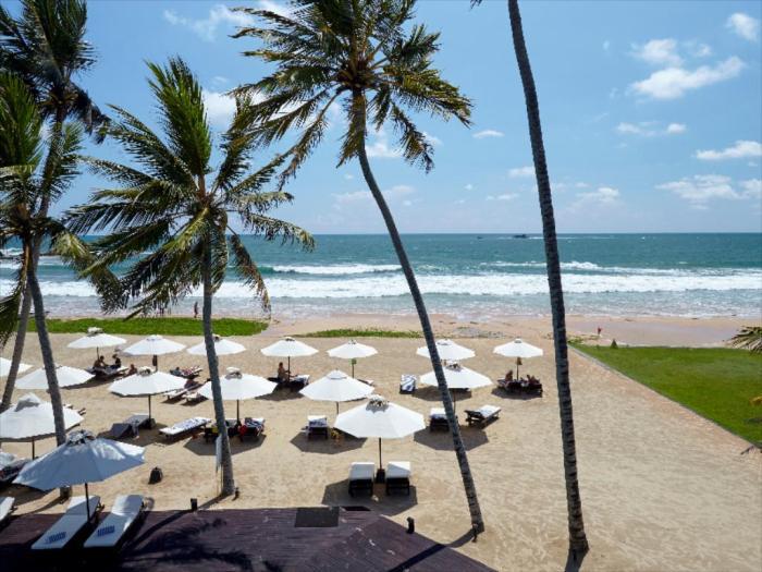 Bentota Beach Ekho Surf Resort