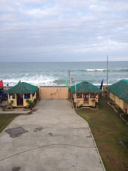 Charlie's Point Baler Hostel