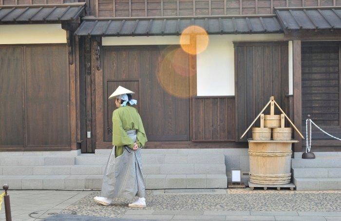Dejima in Nagasaki Japan photo by @boudewijn_huysmans via Unsplash