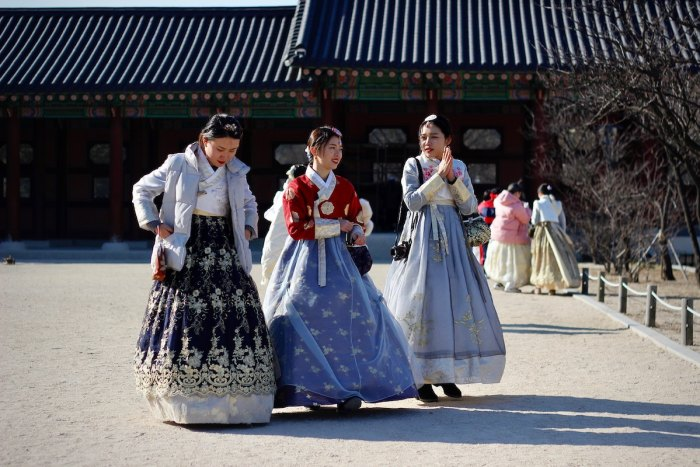 South Korea announces 3 ways on how to go to Korea visa-free photo by @petukhava via Unsplash
