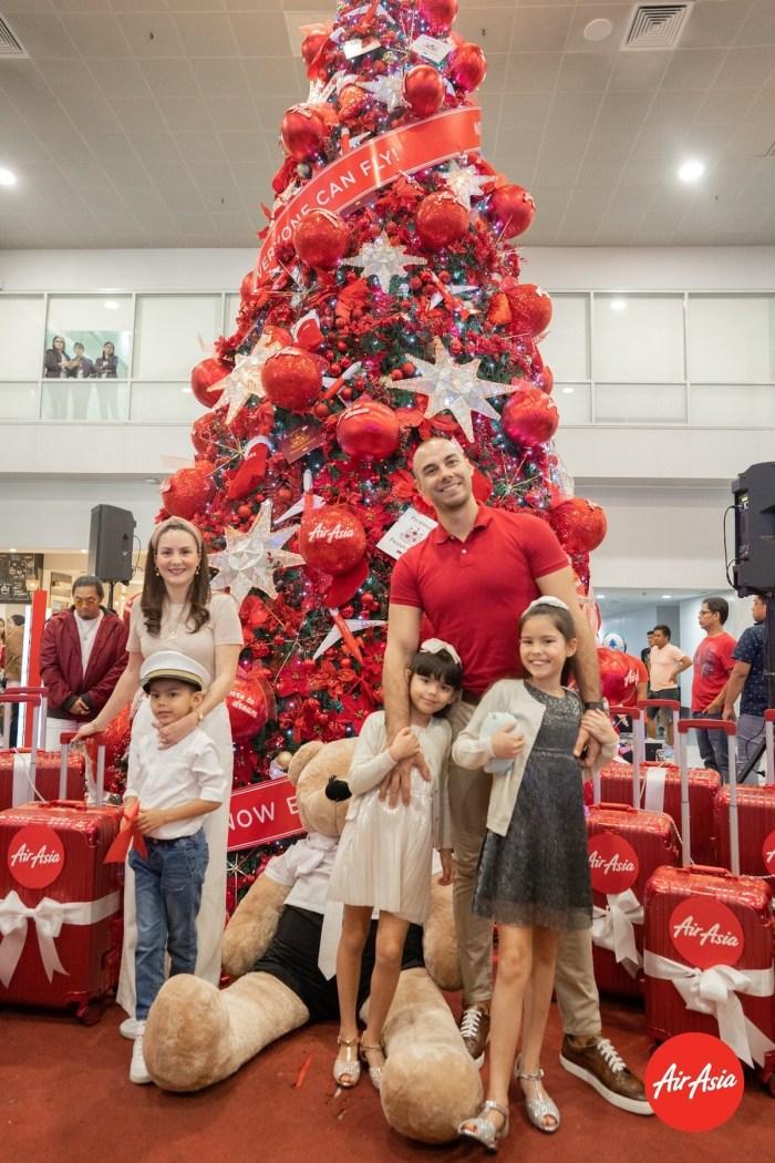 Team Kramer for AirAsia Philippines