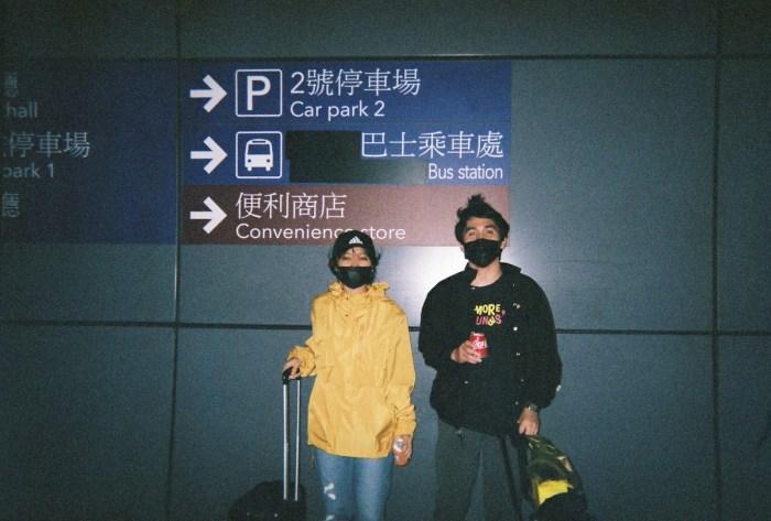 Thank you, Taiwan