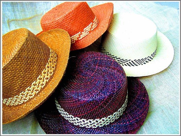 Buri Hat