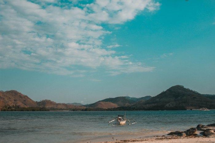 Gili Nanggu, Sekotong Barat, West Lombok Regency, West Nusa Tenggara, Indonesia by @camerale via Unsplash