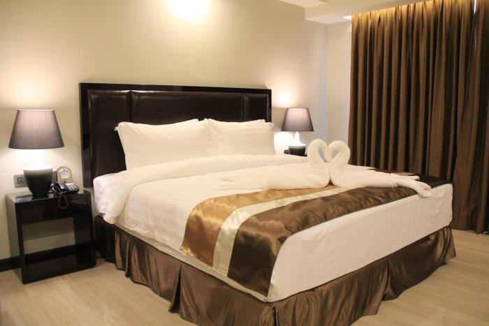 Hotel Savannah Resort en Pampanga