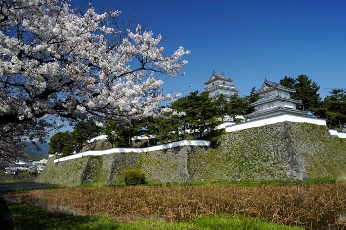 Shimabara Castle, Shimabara City