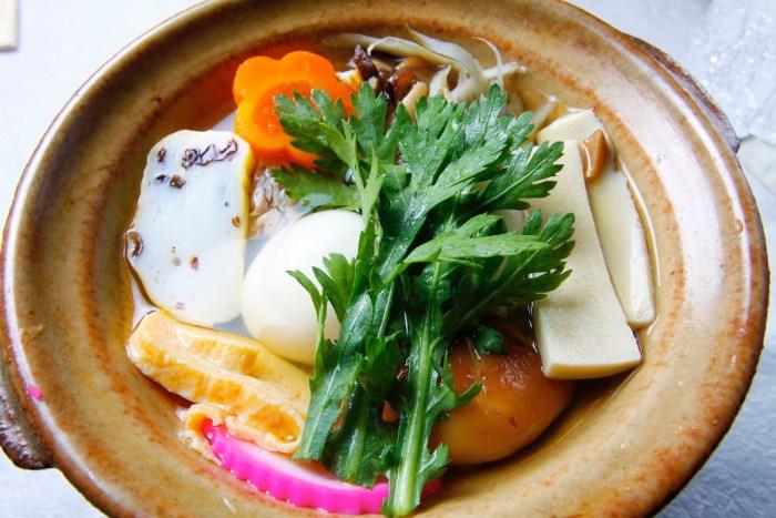 Shimabara-Guzouni (pot soup dish)