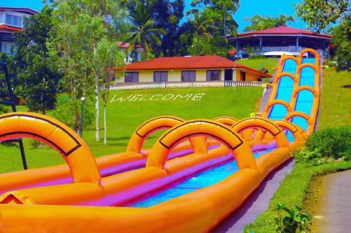 Team Building en Caliraya Resort Club