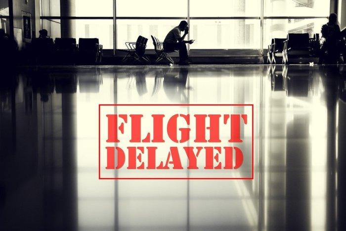 Air passenger bill right