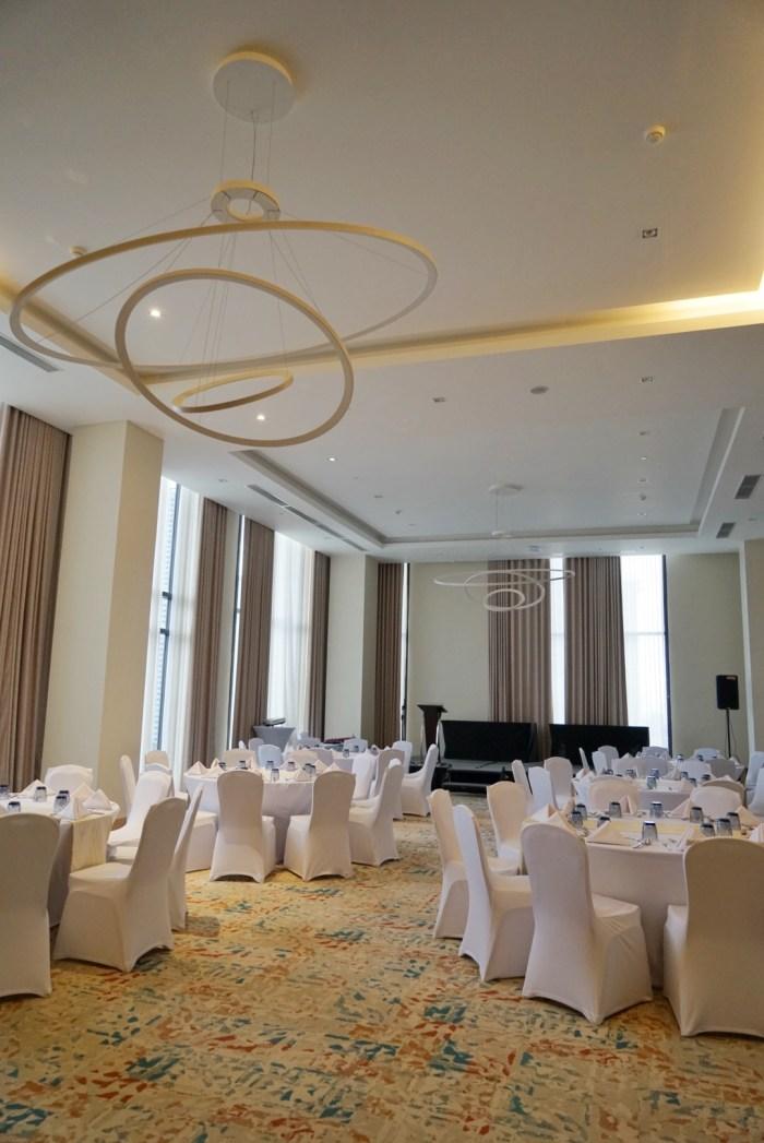 Cebu Citadines Conference Room