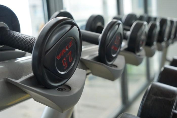Citadines Fitness Gym