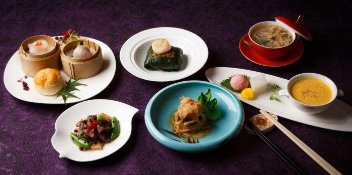 Guía de comida de Hong Kong