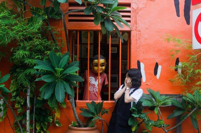 Instagrammable Spots in Melaka