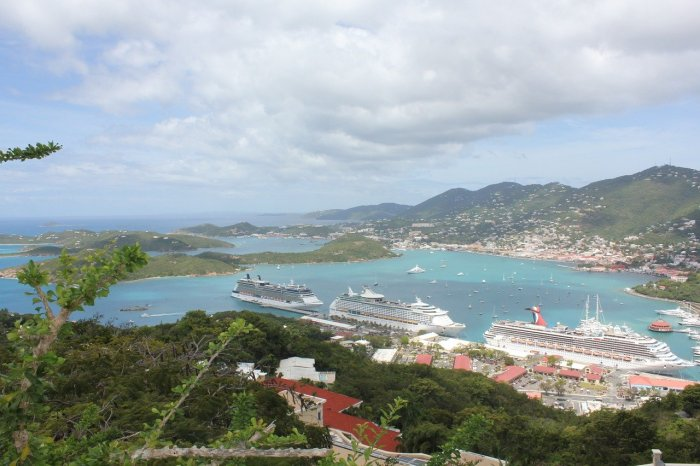 Make the Most of Your Trip While Visiting Saint Thomas, U.S. Virgin Islands