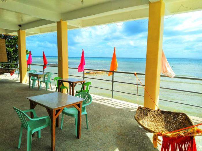 Ocean View Lodging House Oslob