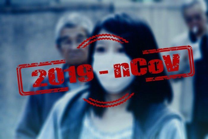 2019-nCoV Novel Coronavirus