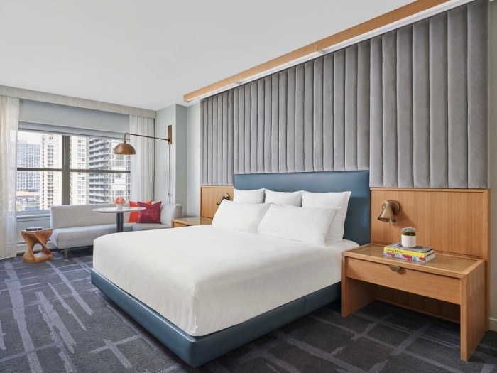21c Museum Hotel Chicago - MGallery