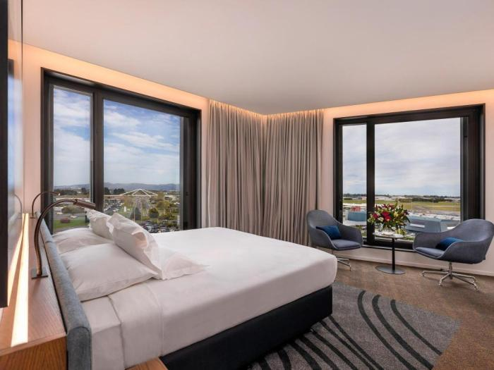 Deals at Novotel Christchurch Airport Hotel