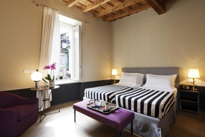Hotel Mason Borella Rooms
