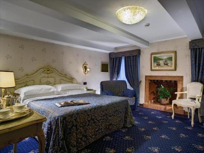 Hotel Montecarlo in Venice