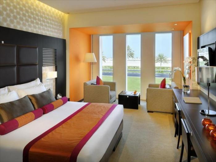 Hughes Boutique Hotel Dubai