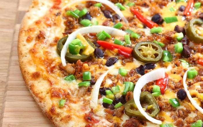 Photo de Pizza Rock Kaohsiung via la page FB