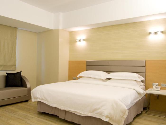 Riverside Hotel Esthetics Kaohsiung