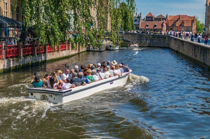 Broken Canal Tours