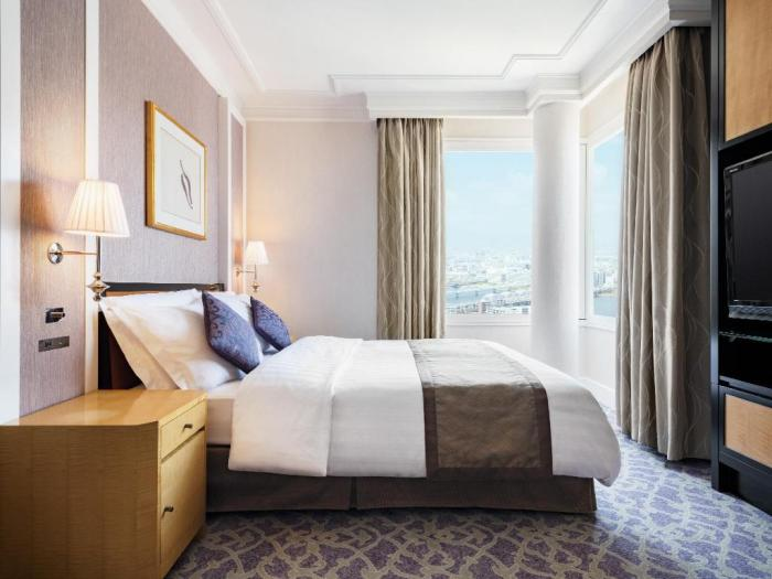 Hotel Hankyu International Osaka