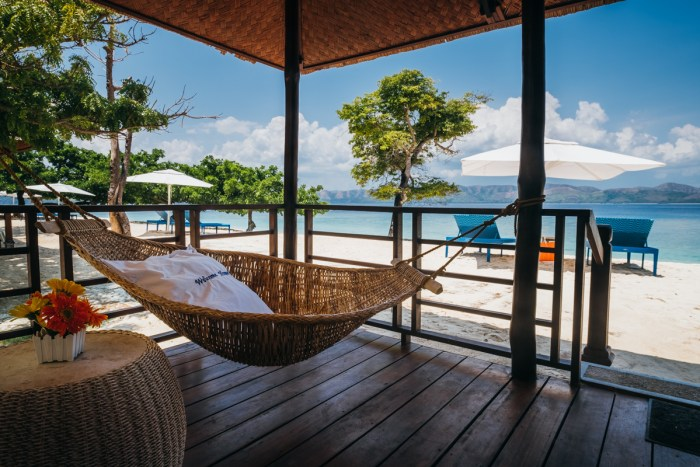 Soak up the goodness of the sun's radiance and relish the stunning views of Dimakya island, home of Club Paradise Palawan