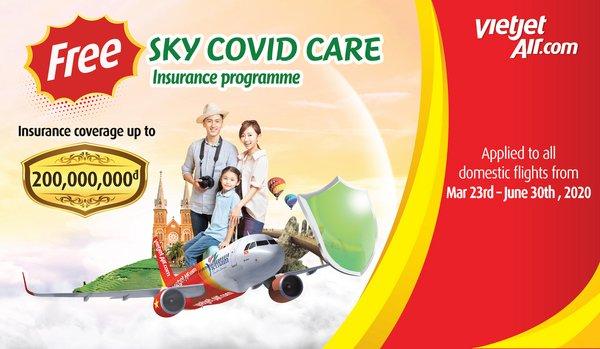 SKY COVID CARE