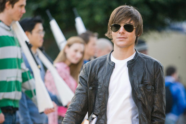 17 Again Image: Warner Bros. Pictures