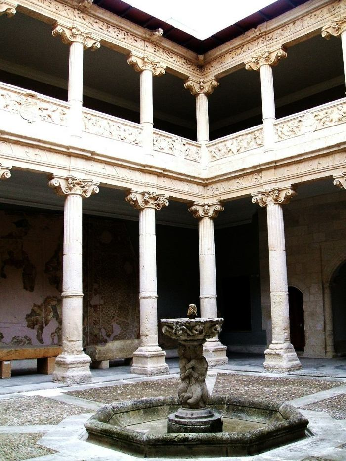 Photo de Museo de Burgos par Zarateman via Wikipedia CC
