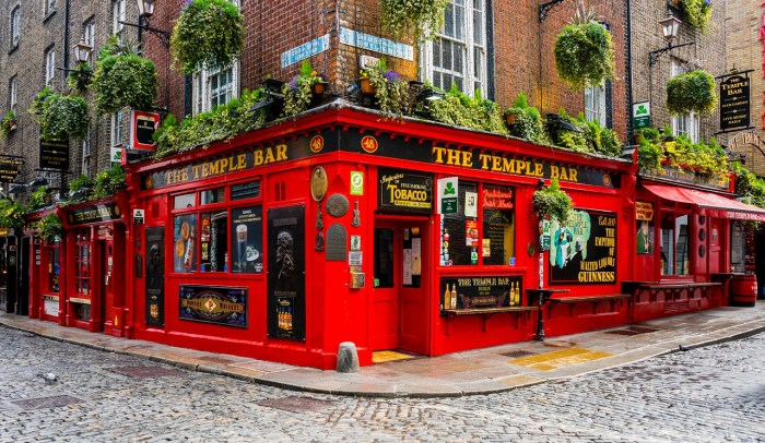 Home.fit The-Temple-Bar-in-Dublin 8 Reasons Why You Should Visit Dublin, Ireland