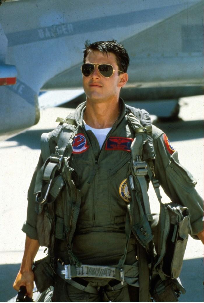 Top Gun Image: Paramount Pictures
