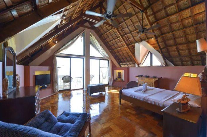 Airbnb Rooms Boracay Tropicana Ocean Villas