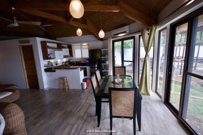 Boracay Luxury Airbnb 2BR Villa with rooftop bathtub