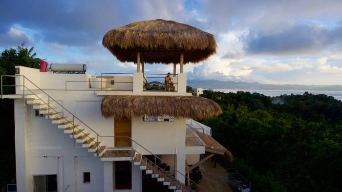 Boracay Penthouse AirBnb with a View