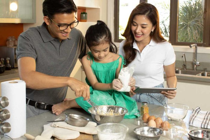 Learn How to Cook - Moms' Words of Wisdom that We all Need in our Daily Lives
