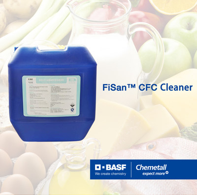 FiSan™ CFC Cleaner