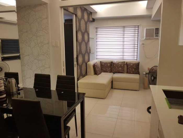 Airbnb for Rent in Antipolo near Marikina