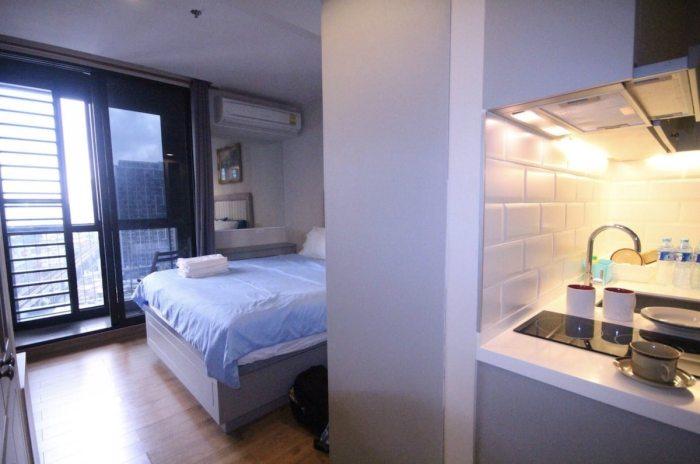 Airbnb in Bangkok near Skytrain